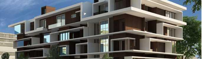 Brownstone Apartment Chennai Landmark Uday Vilas