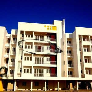 Rent 2 BHK Semi-Furnished Apartment / Flat in Kubhera ...